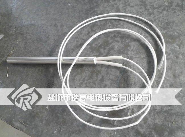 不锈钢单端电热管