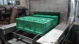 銷售冠軍設備 物流用塑料托盤清洗機 塑料卡板清洗機 江門週轉箱清洗機 專業製造商