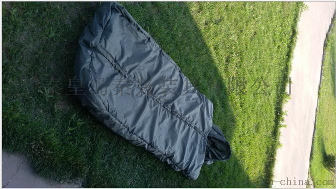 野营保暖睡袋 户外木乃伊式睡袋 户外羽绒睡袋 迷彩成人睡袋批发