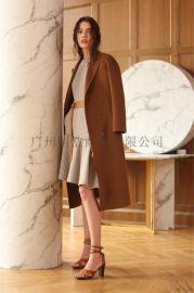 品牌服飾折扣店歐美潮牌雙面羊絨大衣進貨渠道有哪些