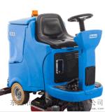 嘉得力GT115洗地機物業保潔的開路先鋒