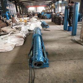 300QJ大流量卧式潜水泵