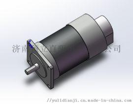 预立高性能无刷电机 42BL系列24V大扭矩直流无刷电机