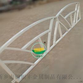 河南新乡周口实用道路护栏 抗静电道路护栏 道路护栏赔偿