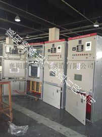 用TGRY系列高壓固態軟啓動一體櫃有效降低起動電流