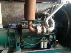 沈阳厂家直销 潍柴200千瓦柴油发动机 二手柴油发电机