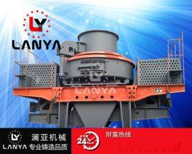 高效新型第六代制砂机破碎机砂石料生产线