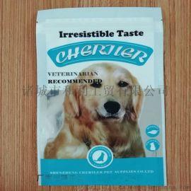 专业狗粮/猫粮/宠物食品塑料包装袋厂家