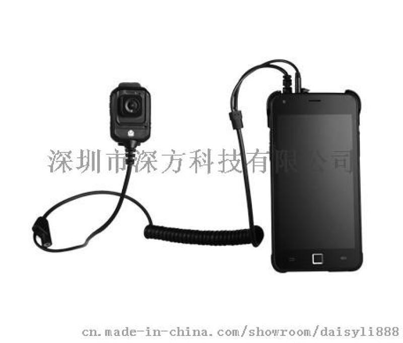 4G智能无线终端,视频音频传输