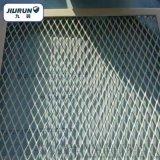 菱形鋁板網 鋁拉網 鋁板裝飾網