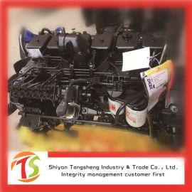 康明斯機械大泵245馬力國二六缸柴油發動機總成