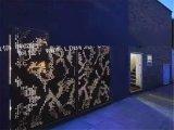 幕牆花樣衝孔雕花鋁單板 藝術鋁單板