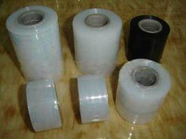 捷顺达工厂生产白色PE包装膜