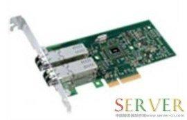 intel千兆光纤网卡PRO/1000PF双口(EXPI9402PF)
