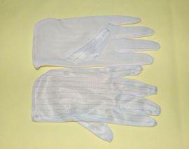 防静电防滑(点胶)手套