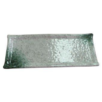 100%美耐皿 仿瓷餐具 长方皿(密胺/科学瓷盘)