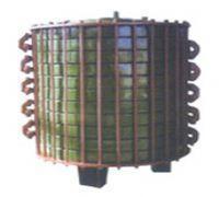 搪玻璃片式冷凝器(W-O. 6 W-1(两孔 六孔))