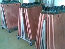 双氧水电解铜设备