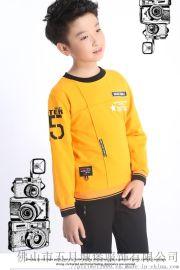 佛山市五月城堡服飾有限公司2018年度定制童裝