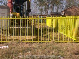 玻璃钢围栏A玻璃钢化工厂围栏A玻璃钢围栏**
