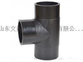 衡水20-110口径PE承插管件/衡水PE管件厂家
