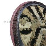 地铁洞门密封氯丁橡胶帘布橡胶板、A3圆环板、翻板、销套 、双头螺栓GB899-86M20*110、接收活动钢板
