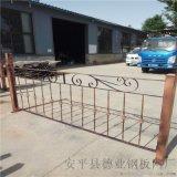 交通设施文化  护栏 人机隔离栏 景区道路文化护栏