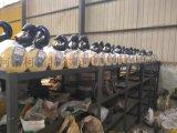 聖起/諾威50噸歐式雙排六滑輪吊鉤,鋼絲繩直徑15