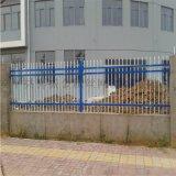 锌钢院墙护栏@现货院墙防护栏杆@锌钢院墙隔离栏