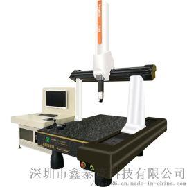 三坐标桥式测量仪,CNC654三次元全自动测量机