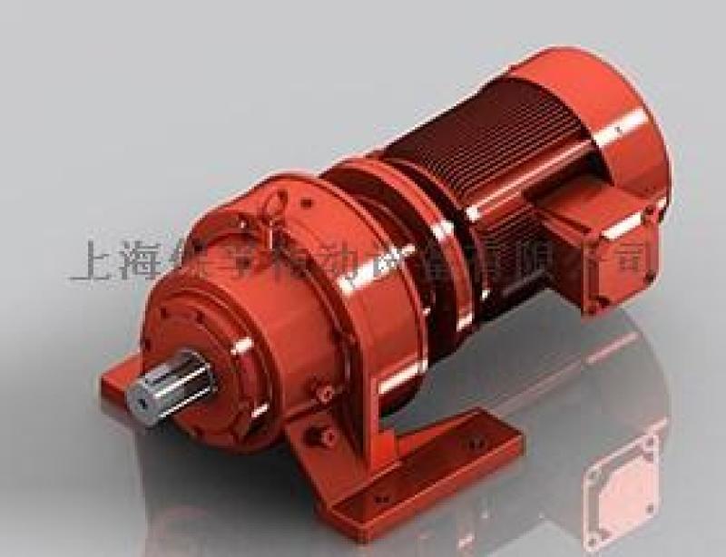 摆线针轮减速机丨XWD4-1.5-43丨保孚传动