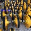 10T铸钢轧制定滑轮组 坚固耐用非标定制滑轮组