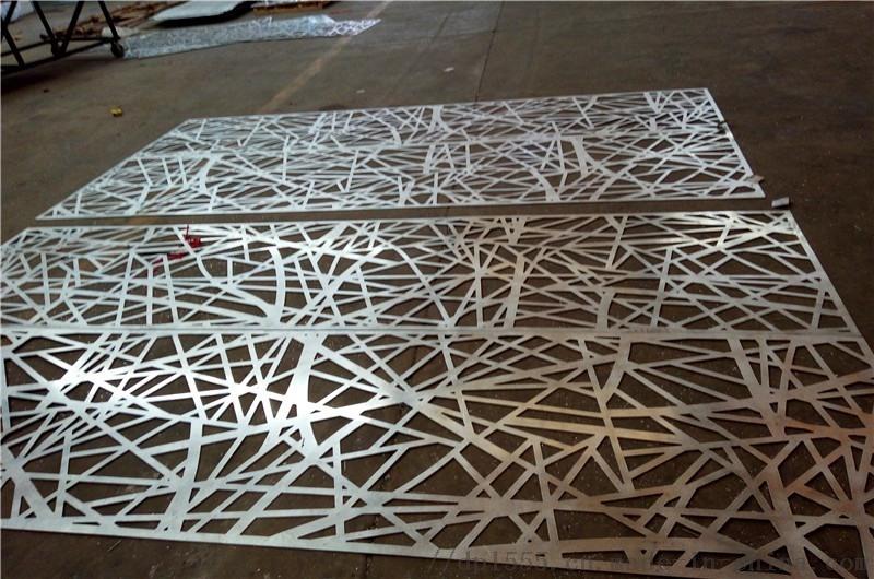 2.0厚雕刻板厂家 2.5厚雕刻铝单板供应商