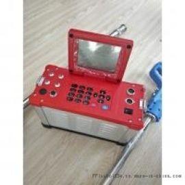 路博自产综合烟气分析仪 LB-62