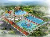 水上游乐设备_水上乐园项目规划设计及宣传