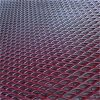 边框护栏网装饰铝方通框铝板网装潢