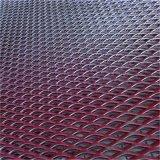 邊框護欄網裝飾鋁方通框鋁板網裝潢