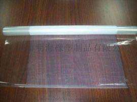 高抗撕、高拉力、高透明硅胶片