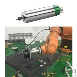 机器人切割系统技术方案