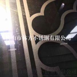 深圳供应**不锈钢高工艺蚀刻板电镀加工