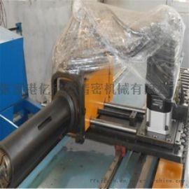 全自动数控液压弯管机,液压弯管机
