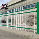 锌钢护栏围墙,锌钢护栏介绍,围墙隔离栅栏