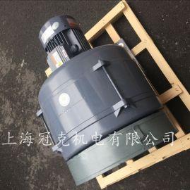 HTB-100-203透浦式中压鼓风机