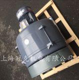 HTB-100-203透浦式中壓鼓風機