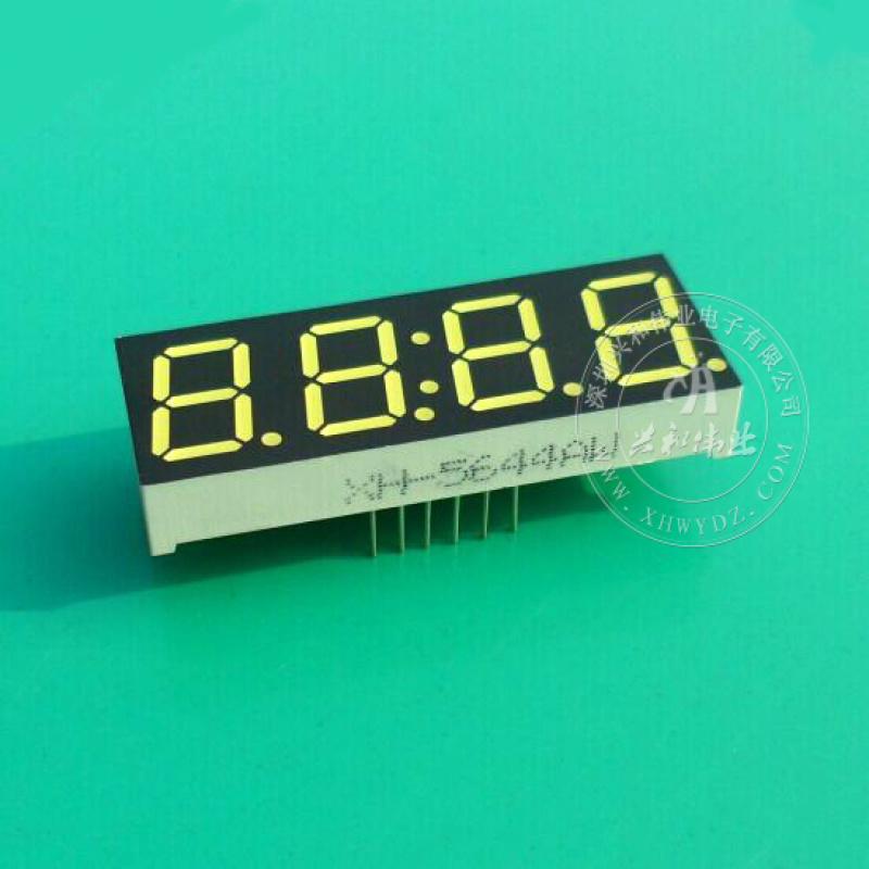LED貼片數碼管,兩位貼片數碼管,2821貼片數碼管