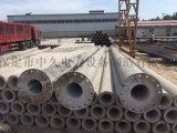 山西忻州电杆生产厂家230-15米水泥电线杆