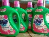 超能3L洗衣液廠家直銷供應全國
