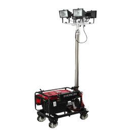 多功能遠程投射燈 發電機照明車