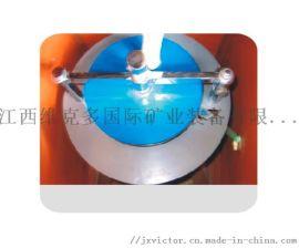 冶金研究院矿石制样机 高锰钢制样机 小型粉碎机