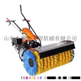 小型扫雪机 三合一铲雪清雪车 多功能除雪机